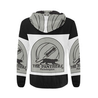 Philly Panthers Shoot Around Jacket
