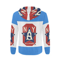New York All Stars Shoot Around Jacket