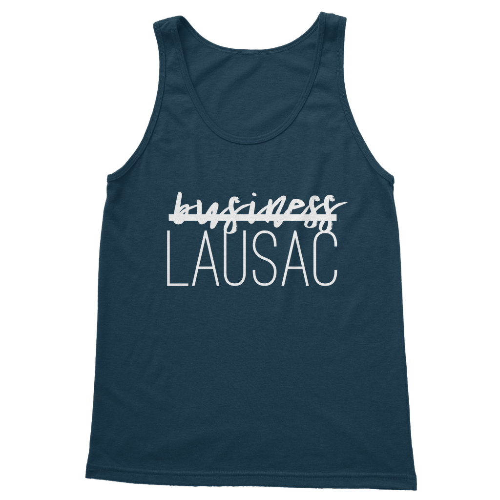 Business Casual Classic Women's Tank Top Apparel from [shop name]