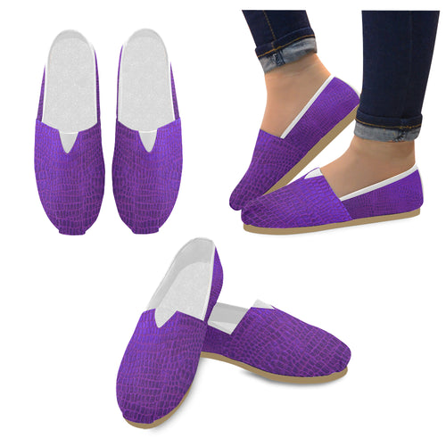 Womens Canvas Gatorlife Casual Shoes