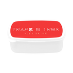 Trap$ n Trux no.9 - Red Container
