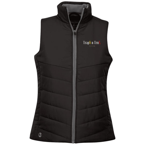 Trap$n Trux Culture™ - 229314 Holloway Ladies' Quilted Vest