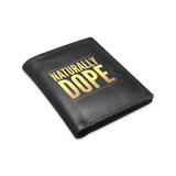 Trap$ n TruX Culture™ Mens Graphic Leather Wallet Series II