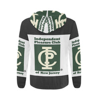 Independent Pleasure Club of NJ Shoot Around Jacket