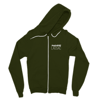 Business Casual Classic Adult Zoodie Hoodie from [shop name]