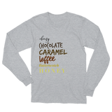 Brown is Beautiful Unisex Long Sleeve T-Shirt T-Shirt from [shop name]