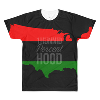 Ive Discovered Africa America! Tee