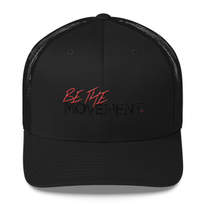 Be The Movement Trucker Cap Headwear from [shop name]