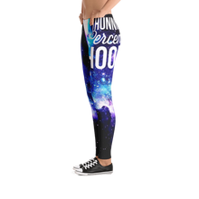 100pH Logo Galaxy Print Leggings Leggings from [shop name]