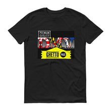 DMV Ghetto Pass T-shirt