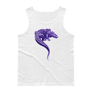 Gatorlife No.1 Unisex Tank Top