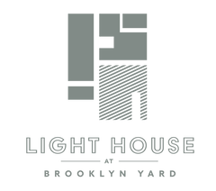 Lighthouse At Brooklyn Yard