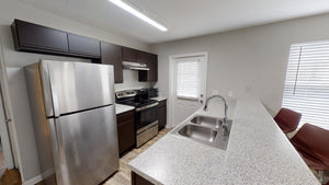 Paces at Brooklyn Yard - 3BR/3BA Townhomes