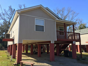 Pepper Cottages - Off Campus Housing LLC - 2