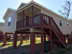 Pepper Cottages - Off Campus Housing LLC - 1