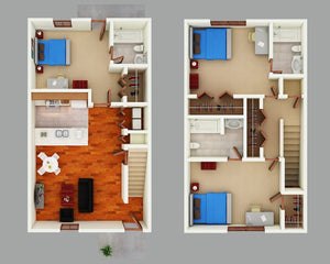 Rattler Pointe - Off Campus Housing LLC - 13