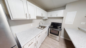 Summit At Campus Edge - 1 Bedrooms with Washer & Dryers in EVERY Unit!!!