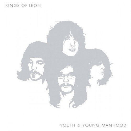 Kings Of Leon - Youth & Young Manhood ( Vinyl 2LP)
