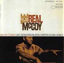 McCoy Tyner - The Real McCoy (Vinyl LP)