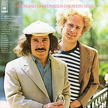 Simon & Garfunkel - Greatest Hits  (Vinyl LP Record)
