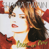 Shania Twain - Come On Over (Vinyl 2 LP Record)