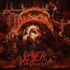 Slayer - Repentless (Vinyl LP Record)