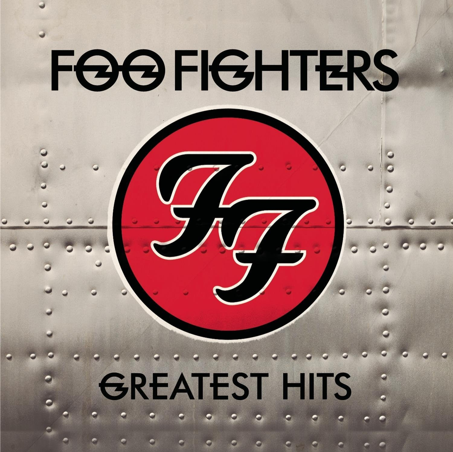 Foo Fighters - Greatest Hits (Vinyl 2LP Record)