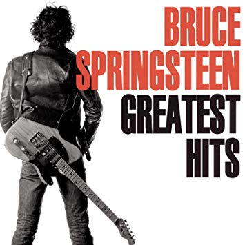 Bruce Springsteen -  Greatest Hits (Vinyl 2LP Record)