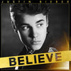 Justin Bieber - Believe (Vinyl LP Records)