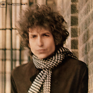 Bob Dylan - Blonde On Blonde (Vinyl LP Record)