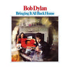 Bob Dylan - Bringing It All Back Home (Vinyl LP Record)