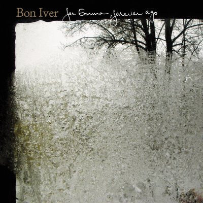 Bon Iver - For Emma, Forever Ago (Vinyl LP Record)
