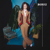 Borns - Blue Madonna (Vinyl LP Record)