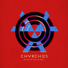 Chvrches - The Bones Of What You Believe (Vinyl LP Record)