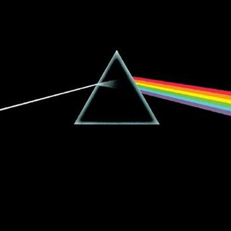 Pink Floyd - Dark Side Of The Moon (Vinyl LP)