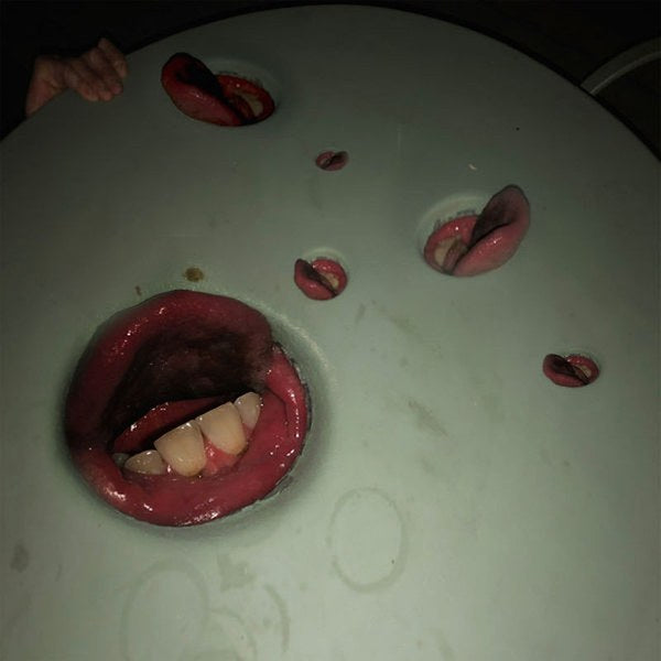 Death Grips - Year of the Snitch (Vinyl LP Record)