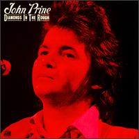 John Prine - Diamonds In the Rough (Vinyl LP Record)