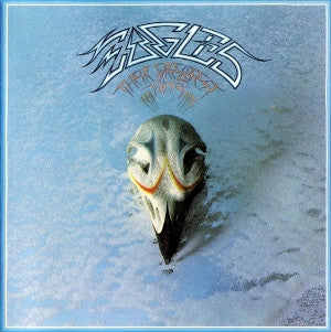 Eagles - Greatest Hits (Vinyl LP)