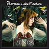 Florence + the Machine - Lungs (Vinyl LP Record)