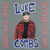 Luke Combs - What You See Is What You Get (Vinyl 2LP Record)