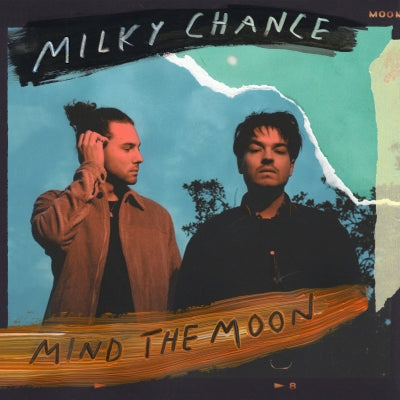 Milky Chance - Mind The Moon (Vinyl 2LP Record)