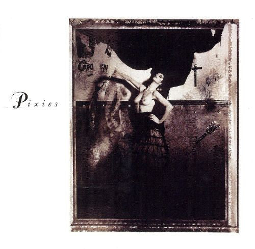 Pixies - Surfer Rosa (Vinyl LP Record)