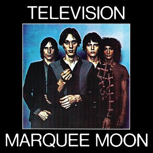 Television - Marquee Moon (Vinyl LP Record)