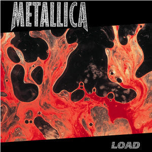Metallica - Load (Vinyl 2LP)