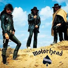 Motorhead - Ace Of Spades (Vinyl LP)
