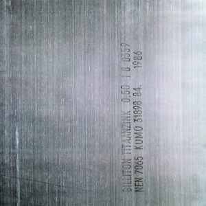 New Order - Brotherhood (Vinyl LP Record)