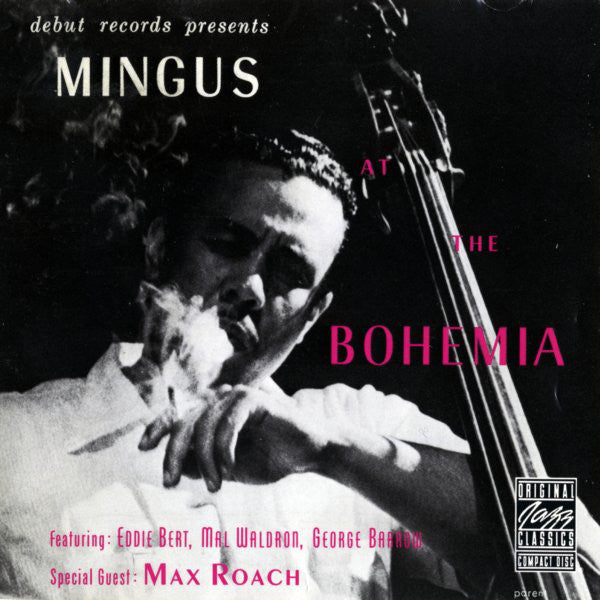 Charles Mingus - Mingus At the Bohemia (Vinyl LP)