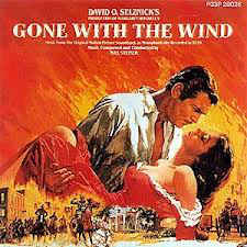 Gone With The Wind -  Soundtrack (Vinyl LP)
