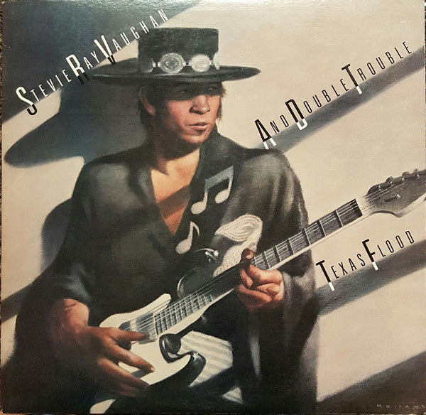 Stevie Ray Vaughan - Texas Flood (Vinyl LP Record)