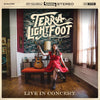 Terra Lightfoot - Live In Concert (Vinyl LP Record)